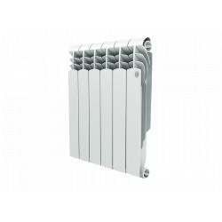 Радиатор отопления Royal Thermo Vittoria 500 - 8 секций (НС-1105625)