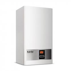 Котел газовый Airfel DigiFEL Premix 30 кВт Двухконтурный, Condensing (10342)