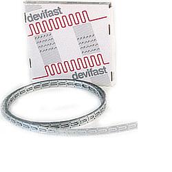 Монтажная лента для кабеля 5м (19808234) Veria
