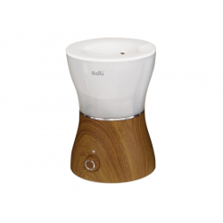 Ультразвуковой увлажнитель воздуха Ballu (UHB-400 oak)