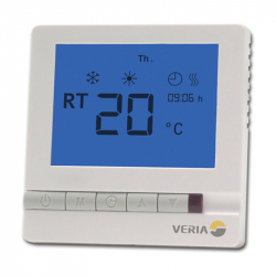 Терморегулятор Veria Control T45 сенсорн. (189B4060)