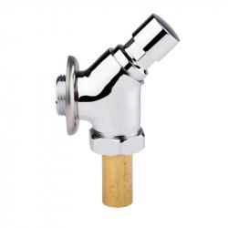 Смывное устройство для писсуара BIANCHI Temporizzati (TMP0009457#CRM) 12630