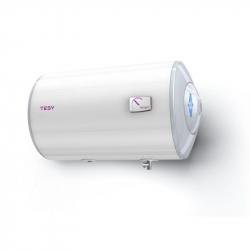 Водонагреватель электрический TESY BiLight горизонтальний SLIM 50 л. ТЕН 2,0 кВт (GCH 503520 B12 TSR)