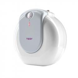 Водонагреватель Электрический Tesy Compact Line 15 л мокрый ТЭН 1,5 кВт (GCU 1515 L52 RC)