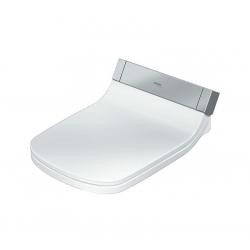 Сиденье с крышкой для унитаза DURAVIT SENSO WASH DURASTYLE (610200002000300) с функцией Soft Closing