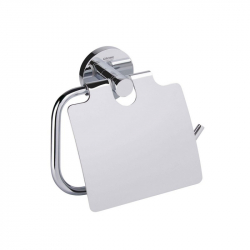 Держатель бумаги с крышкой Grohe Essentials (40367001)