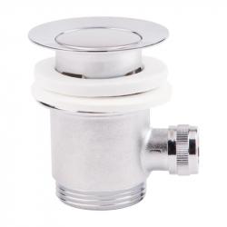 Донный клапан Qtap L02 (16508)