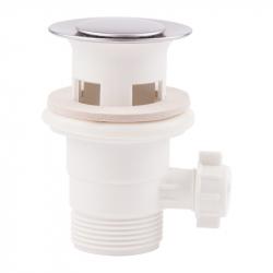 Донный клапан Qtap L01 (16509)