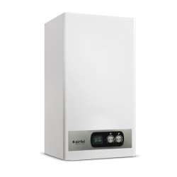 Котел газовый Airfel DigiFEL DUO 28 кВт Двухконтурный,Monotermik (10340)