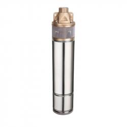 Насос глубинный вихревой TAIFU 4SKM-100 ( 0,75 кВт ) с пультом