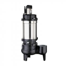 Насос фекальный TAIFU WQD 17-5-0.75 SA 0,75 кВт корпус нержавейка (16863)