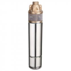 Насос глубинный вихревой WOMAR 4SKM-200 ( 1,5 кВт )
