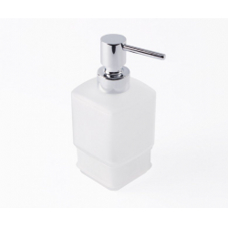 Дозатор жидкого мыла VOLLE TEO (15-88-121)