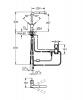 Смеситель для кухни Grohe Minta Touch (31360000) сенсорный смеситель для мойки