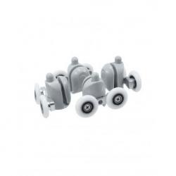 Ролики для душевой кабины KOLO GEO 6 (YG60013XX)