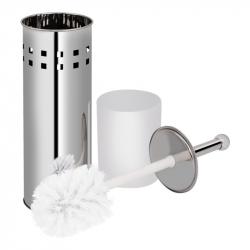 Туалетный ершик напольный Lidz (CRM) 121.05.01