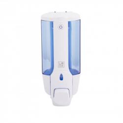 Дозатор для жидкого мыла Lidz (PLA)-120.01.01 380мл