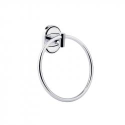 Кольцо для полотенца GF Italy (CRM)/S- 2904