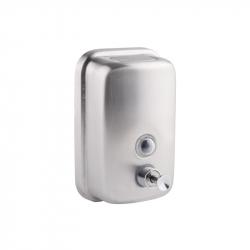 Дозатор для жидкого мыла GF Italy CRM S- 405-8 (22669) 800мл