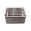 Кухонная мойка Imperial D4645 Handmade 3.0/1.2 mm из нержавеющей стали (22838)