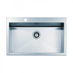 Кухонная мойка Apell Amalthea (SQ72ISC) 787х499