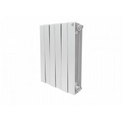 Радиатор отопления Royal Thermo PianoForte 500/Bianco Traffico - 6 секций