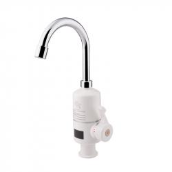 Смеситель для кухни однокран с электронагревом GF WCR E- 40-115 (25003)