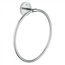 Держатель для полотенца кольцо Grohe Bau Cosmopolitan (40460001)