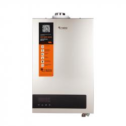 Колонка газовая турбированная Thermo Alliance Compact JSG20-10ETP18 10л Gold (25153)