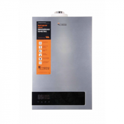 Колонка газовая турбированная Thermo Alliance Compact JSG20-10ETP18 10 л Silver (25154)