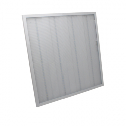 Светильник потолочный Electro House (EH-FG-36) LED панель 36W Frosted Glass 595х595мм