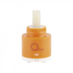 Картридж для смесителя Qtap 35mm ECO 25597