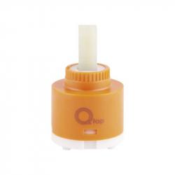 Картридж для змішувача Qtap 40mm ECO (25598)