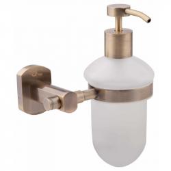 Дозатор для жидкого мыла Q-Tap QT Liberty ANT 1152 (25603)