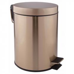 Ведро для мусора Q-Tap QT Liberty ANT 1149, 5л (25612)