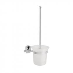 Туалетный ершик Qtap Liberty CRM 1157 подвесной