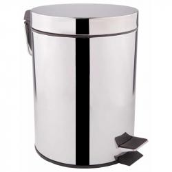Ведро для мусора Q-Tap Liberty CRM 1149, 5л 25627