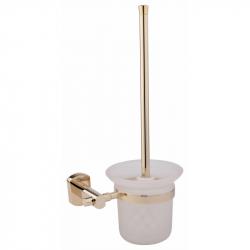 Туалетный ершик Q-Tap QT Liberty ORO 1157 подвесной (25643)