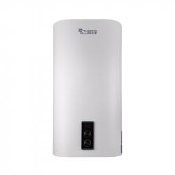Водонагреватель электрический Thermo Alliance вертикальный плоский 100л сухих 2 ТЭНа 0,8+1,2 кВт DT100V20G(PD)-D 26161