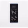 Водонагреватель электрический Thermo Alliance вертикальный плоский 30 л сухих 2 ТЭНа 0,8+1,2 кВт (DT30V20G(PD)-D)
