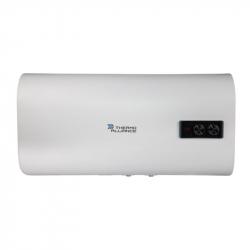 Водонагреватель электрический Thermo Alliance горизонтальный плоский 80 л мокрых 2 ТЭНа 0,8+1,2 кВт DT80H20G(PD) 26168