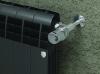 Радиатор отопления Royal Thermo BiLiner 500 Noir Sable - 6 секций (НС-1175309)