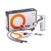 Смеситель для умывальника Q-Tap Elegance CRM 001A (27890)