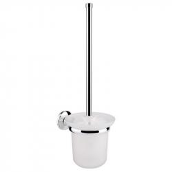 Туалетный ершик настенный Lidz (CRG) 115.05.01