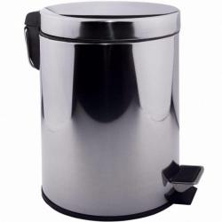 Ведро для мусора Potato P412 5л (13277)