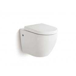Унитаз белый NEWARC Modern с сиденьем (3823W NEW)