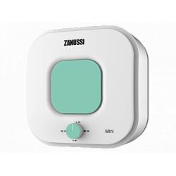 Водонагреватель электрический ZANUSSI (ZWH/S 10 Mini U Green)