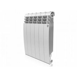 Радиатор отопления Royal Thermo Vittoria + 500 - 10 секций (НС-1105485)