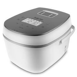 Мультиварка Stadler Form Chef One (SFC.909) White Black Ceramic 4 литрова чаша з керамічним антипригарним покриттям
