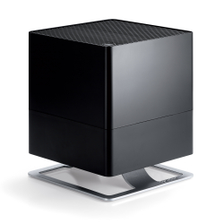 Увлажнитель воздуха ультразвуковой Stadler Form Oskar Black (O-021)